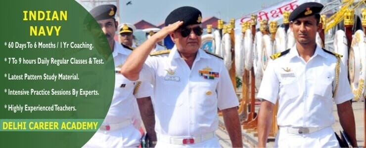 indian navy coaching in chandigarh