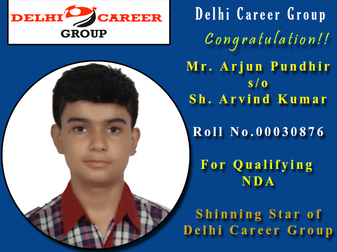 Coaching For NDA Exam Delhi