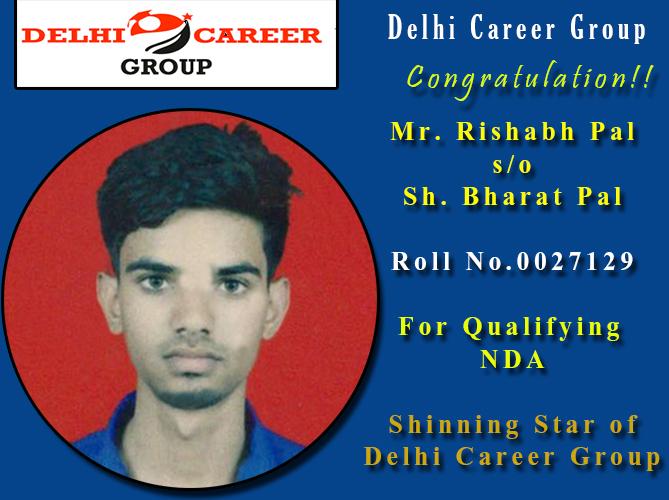 Rishabh Pal