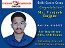 NDA Coaching Centers Chandigarh