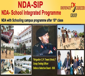 nda coaching institutes in Chandigarh