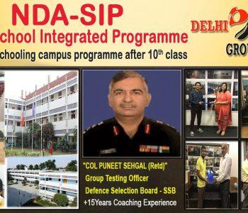 NDA-SIP