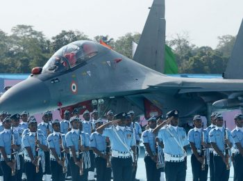 indian airforce 1